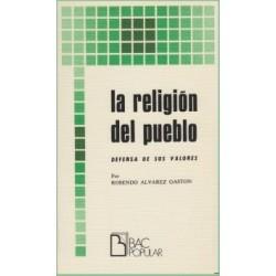 La religión del pueblo. Defensa de sus valores