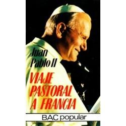 Viaje pastoral a Francia