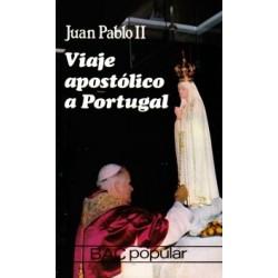 Viaje apostólico a Portugal