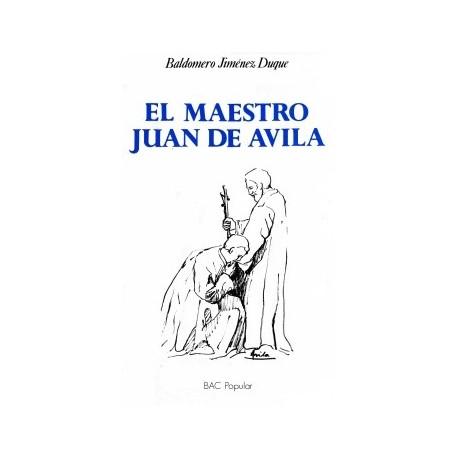 El maestro Juan de Ávila