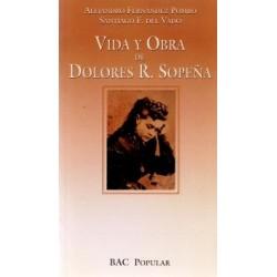 Vida y obra de Dolores R. Sopeña