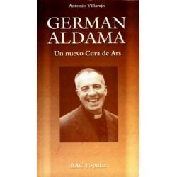 Germán Aldama. Un nuevo cura de Ars