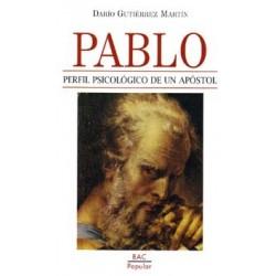 Pablo, perfil psicológico de un apóstol