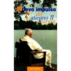 Nuevo impulso del Vaticano II