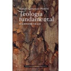 Teología fundamental. De la revelación y de la fe