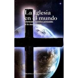 La Iglesia en el mundo. Exhortaciones apostólicas postsinodales de los cinco continentes