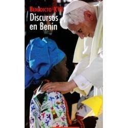 Discursos en Benín
