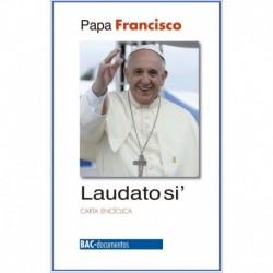 Laudato si´. Carta encíclica sobre el cuidado de la casa común