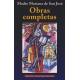 Obras completas de la Madre Mariana de San José