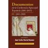 Documentos de la Conferencia Episcopal Española (2001-2005). I: 2001-2008