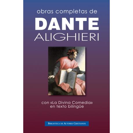 Obras completas de Dante Alighieri