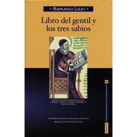 Libro del gentil y los tres sabios