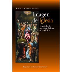 Imagen de Iglesia. Eclesiología en perspectiva ecuménica