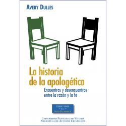 Historia de la apologética