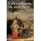 Vida y milagros de santa Tecla