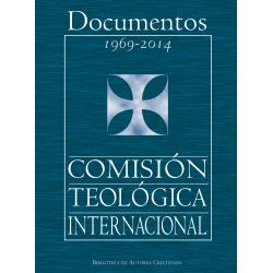 Documentos de la Comisión Teológica Internacional (1969-2014)