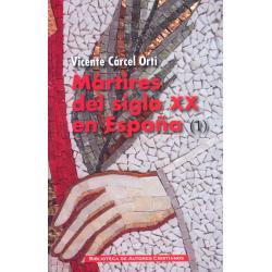 Mártires del siglo XX en España: 11 santos y 1.512 beatos (1)