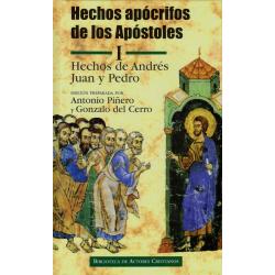 Hechos apócrifos de los Apóstoles (I)