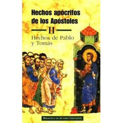 Hechos apócrifos de los Apóstoles (II)