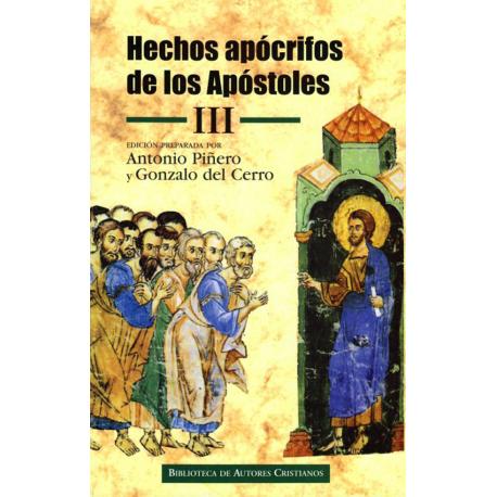 Hechos apócrifos de los Apóstoles (III)