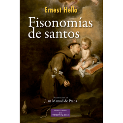 Fisonomías de santos