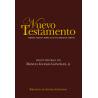 Nuevo Testamento. Versión crítica sobre el texto original griego