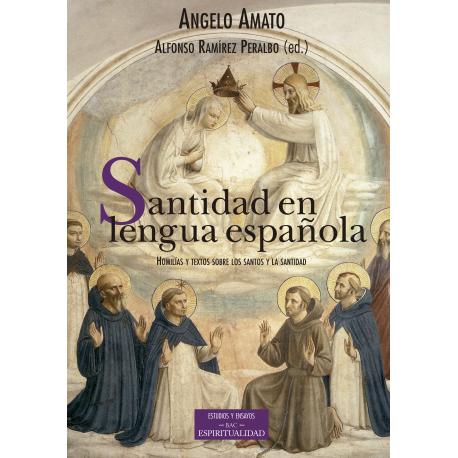Santidad en lengua española