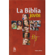 La Biblia joven (encuadernación plástico flexible)