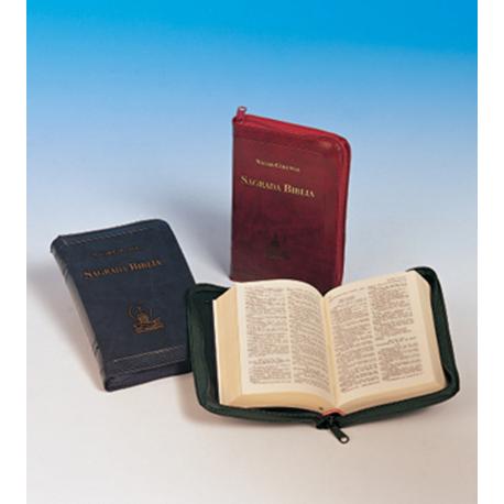 Sagrada Biblia. Versión directa del texto original griego