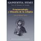 Fenomenología y filosofía de la religión