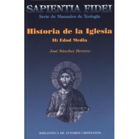 Historia de la Iglesia. II: Edad Media