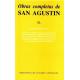 Obras completas de San Agustín. XL: Escritos varios (2.º)