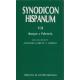 Synodicon Hispanum. VII: Burgos y Palencia
