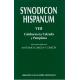 Synodicon Hispanum. VIII: Calahorra-La Calzada y Pamplona