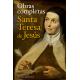 Obras completas de Santa Teresa de Jesús