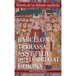 Iglesias de Barcelona, Terrassa, Sant Feliu de Llobregat y Gerona