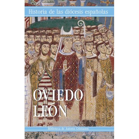 Iglesias de Oviedo y León