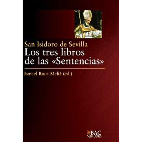 Los tres libros de las Sentencias