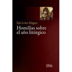 Homilías sobre el año litúrgico
