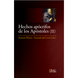 Hechos apócrifos de los Apóstoles. II: Hechos de Felipe, Martirio de Pedro...