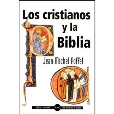 Los cristianos y la Biblia
