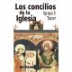 Los concilios de la Iglesia. Breve Historia