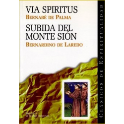 Via Spiritus - Subida del Monte Sión