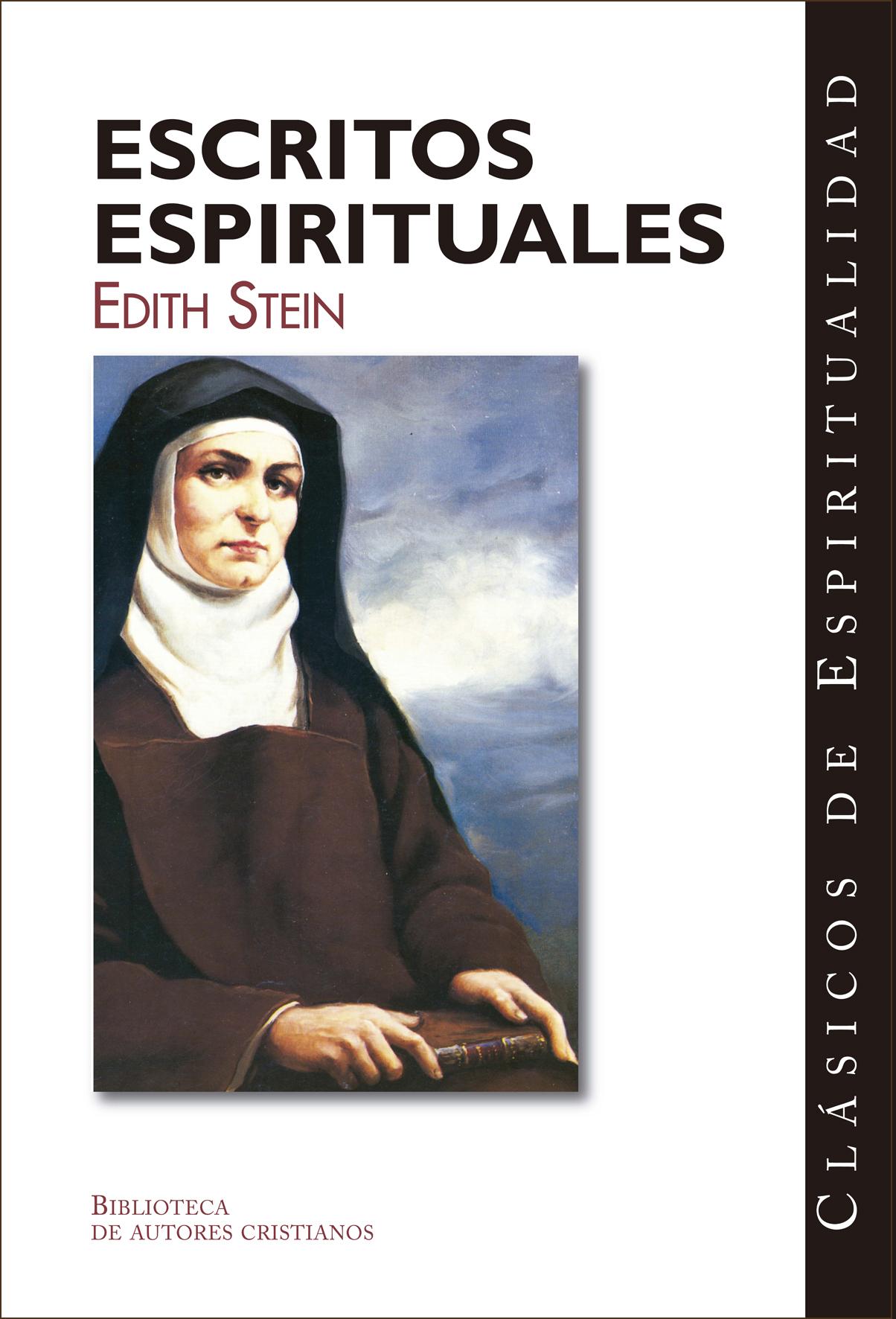 Escritos Espirituales De Edith Stein Biblioteca De