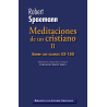 Meditaciones de un cristiano. II: Sobre los salmos 52-150