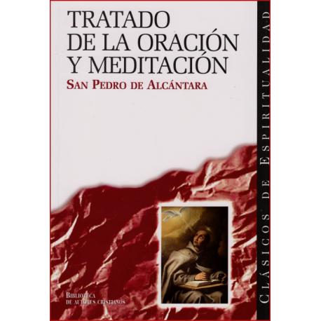 Tratado de la oración y meditación