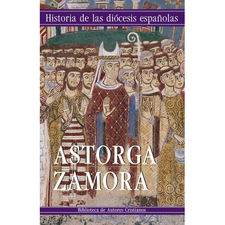 Iglesias de Astorga y Zamora