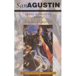 Obras completas de San Agustín. XVIII: Escritos bíblicos (2.º)