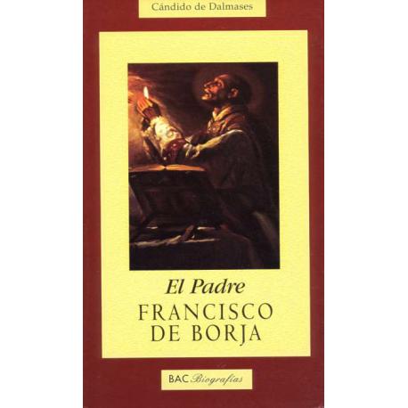El padre Francisco de Borja