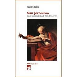 San Jerónimo. La espiritualidad del desierto
